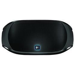Logitech Mini Boombox for Tablets and Smarthphones - Black
