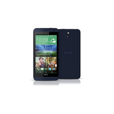 HTC Desire 610 Navy Sim Free Mobile Phone