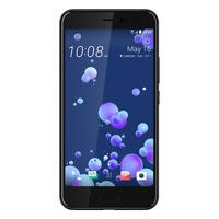 "HTC U 11 Brilliant Black 5.5"" 64GB 4G Unlocked & SIM Free"