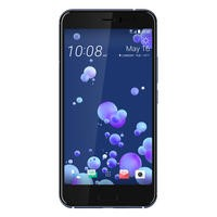 "HTC U 11 Amazing Silver 5.5"" 64GB 4G Unlocked & SIM Free"