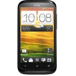 HTC Desire X Black Sim Free Mobile Phone
