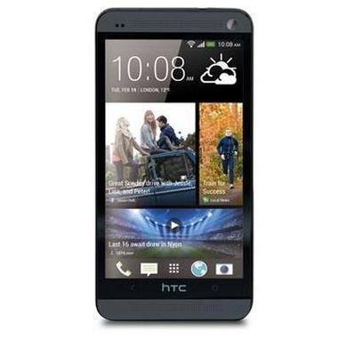 HTC One 32GB Black Sim Free Mobile Phone