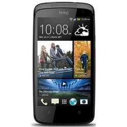 HTC Desire 500 - Glossy Black Sim Free Mobile Phone