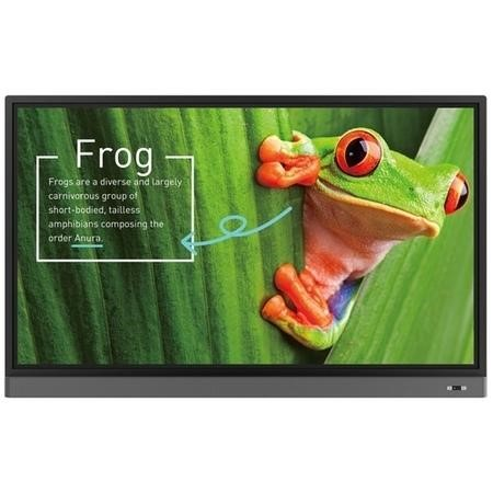 "BenQ RM7501K 75"" 4K Ultra HD Interactive Large Format Display"