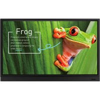 "BenQ RM6501K 65"" 4K HDMI Touchscreen Large Format Display"