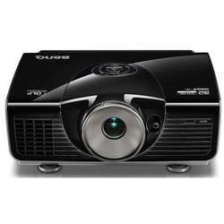 BenQ W7000 Full HD 2000 Lumens 3D Ready DLP Projector