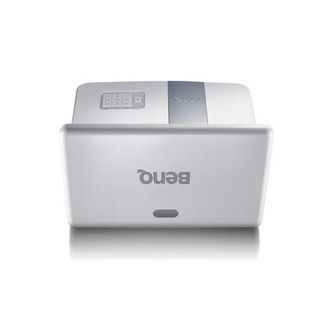BenQ MX842UST XGA DLP Ultra Short Throw Projector