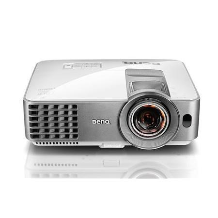 BenQ 3200 Lumens WXGA Resolution DLP Technology Meeting Room Projector 2.58 Kg