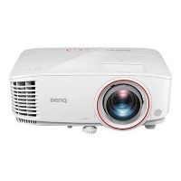 BenQ TH671ST - Home Entertainment Projector for Video Gaming with Low Input Lag and 3200 ANSI Lumens High Brightness Short Throw
