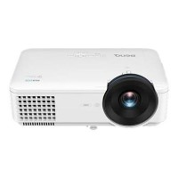 4000 ANSI Lumens 1080p DLP Technology Installation Projector 5.6 Kg 1.38 - 2.13