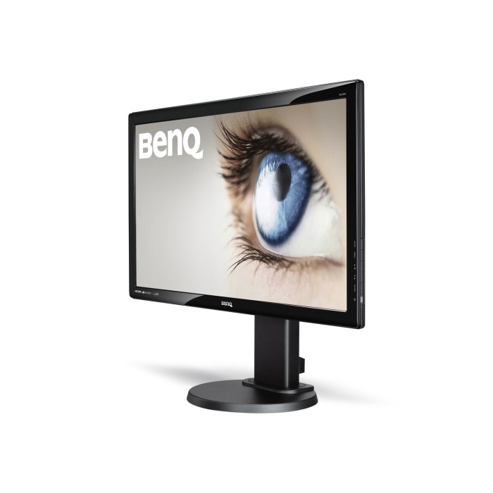 "Deal Dash Com Tvs >> BenQ GL2450HT 24"" Full HD HDMI Speakers Monitor - Laptops Direct"