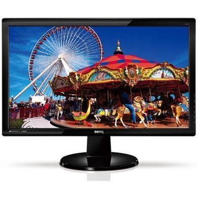 "BenQ GL2450HM 24"" monitor - LED VGA DVI HDMI Speakers Monitor"