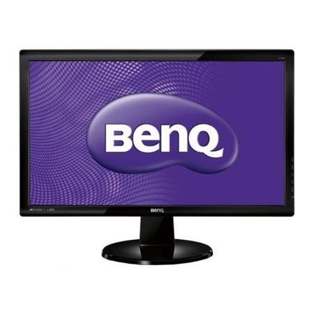 "BenQ GL2450HM 24"" LED 1920x1080 VGA DVI HDMI Speakers Black Monitor"