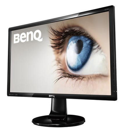 "BenQ GL2460 24"" DVI Full HD Monitor"