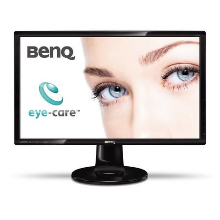 "BenQ GL2460HM 24"" Full HD HDMI Monitor"