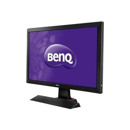 "BenQ RL2455HM 24"" LED 1ms 1920x1080 VGA DVI 2xHDMI Speakers Monitor"