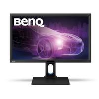"BenQ BL2711U 27"" 4K Ultra HD HDMI Monitor"
