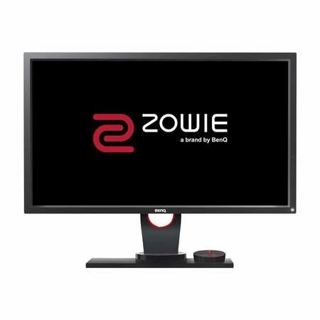 "9H.LF1LB.QBE Zowie XL2430 24"" HDMI Full HD 144Hz 1ms e-Sports Gaming Monitor"