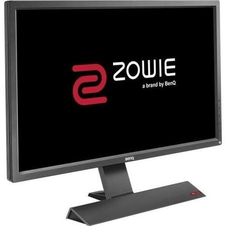 "9H.LF2LB.QBE Zowie RL2755 27"" Full HD HDMI 1ms e-Sports Gaming Monitor"
