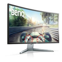 "BenQ EX3200R 31.5"" Full HD HDMI Curved Monitor"