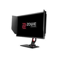 "Zowie XL2735 27"" TN 2560x1440 1ms HDMI DVI-D DP Monitor"