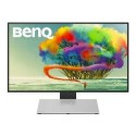 "9H.LG2LA.TSE BenQ PD2710QC 27"" IPS WQHD USB-Type C Monitor"