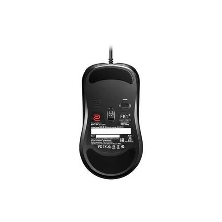 Zowie FK1 + Ambidextrous Mouse - Extra Large
