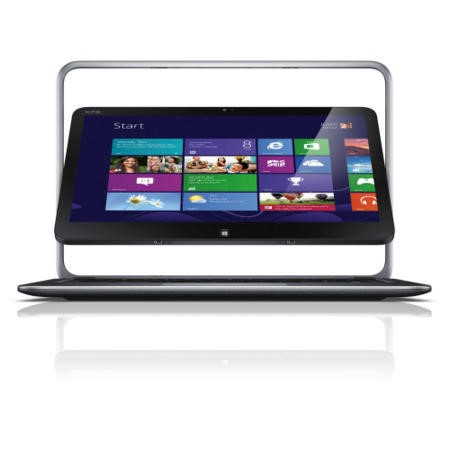 Dell XPS 12-9Q33 Croe i5 4GB128GB SSD Convertible 12.5 inch Full HD Flip Touchscreen Ultrabook