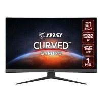 "MSI Optix G27C6 27"" Full HD Curved Monitor"