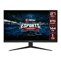 "MSI E-Sports G271 27"" IPS Full HD 144Hz  Monitor"