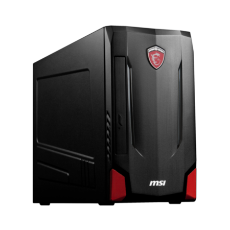 MSI Nightblade MI2C-061UK Core i7-6700 8GB 2TB DVD-RW GeForce GTX 960 4GB Windows 10 Gaming Desktop