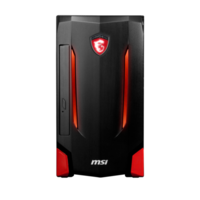 MSI Nightblade MI2C-062UK Core i7-6700 8GB 1TB DVD-RW GeForce GTX 960 4GB Windows 10 Gaming Desktop