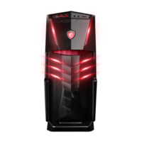 MSI AEGIS TI-002EU-B7670K Core i7-6700K 32GB 2TB + 512GB SSD GeForce GTX 1080 8GB  DVD-RW Windows 10 Gaming Desktop