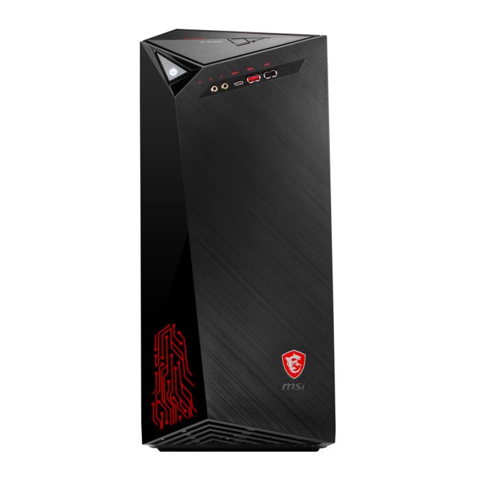 MSI Infinite Core i7-8700 8GB 1TB 128GB SSD GeForce GTX 1060 6GB Windows 10  Gaming PC - Laptops Direct