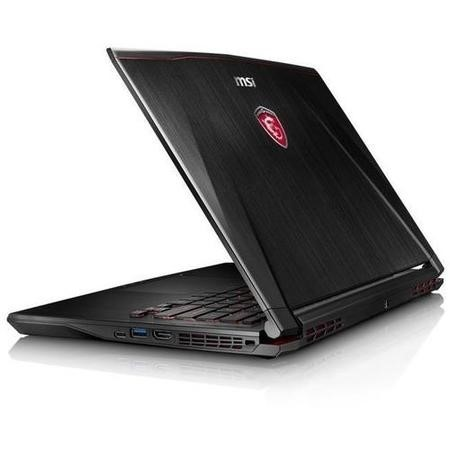 MSI Phantom GS40 6QE-090UK Core i7-6700HQ 8GB 1TB+128GB SSD GeForce GTX 970M 14 Inch Windows 10 Gami