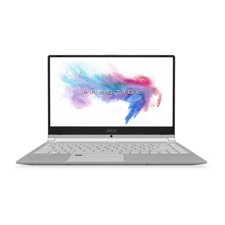 A1/9S7-14B141-222 GRADE A1 - MSI PS42 8M-222UK Core i7-8550U 16GB 256GB 14 Inch Windows 10 Laptop