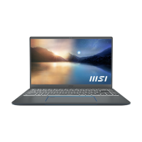 MSI Prestige 14 Evo A11M-418UK Core i5-1135G7 16GB 512GB SSD 14 Inch FHD Windows 10 Laptop
