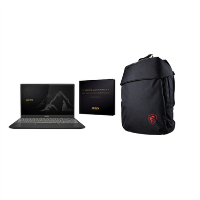 MSI Summit E14 A11SCS-021UK Core i7-1185G7 32GB 1TB 14 Inch GeForce GTX 1650Ti Windows 10 Gaming Laptop