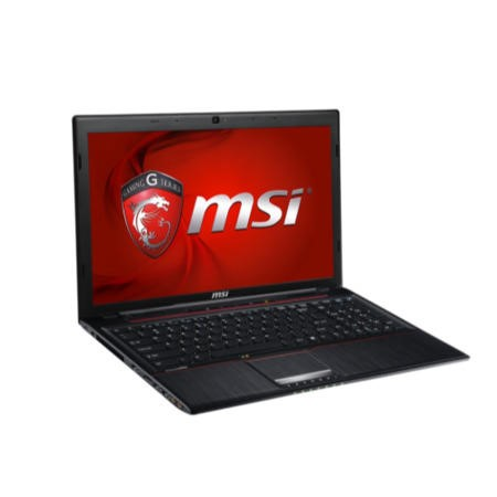 GRADE A1 - As new but box opened - MSI GP60 2PE Leopard Core i7 4th Gen 12GB 1TB 15.6 inch Full HD Gaming Laptop + Free Game Download