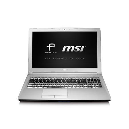 MSI PE60 7RD-442UK  Core i5-7300HQ 8GB 1TB + 128GB SSD GeForce GTX 1050 DVD-RW 15.6 Inch Windows 10 Gaming Laptop
