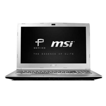 9S7-16JA11-004 MSI PL60 7RD-004UK Core i7-7500U 8GB 128GB SSD GeForce GTX 1050 2GB 15.6 Inch Windows 10 Professional Gaming Laptop