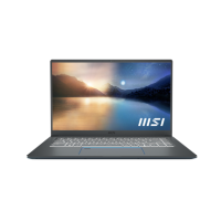 GRADE A1 - MSI Prestige 15 A11SCX-263UK Core i7-1185G7 16GB 512GB SSD 15.6 Inch FHD GeForce GTX 1650 Windows 10 Gaming Laptop