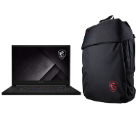 MSI GS66 Stealth 10UE-277UK Core i7-10870H 16GB 1TB SSD 15.6 Inch FHD 240Hz GeForce RTX 3060 Windows 10 Gaming Laptop