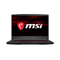 MSI GF65 Thin 9SD-010UK Core i5-9300H 8GB 512GB SSD 15.6 Inch FHD GeForce GTX 1660 Ti 6GB Windows 10 Home Gaming Laptop