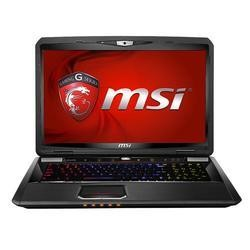MSI GT70 2PE Dominator Pro Core i7 32GB 1TB 3 x 256GB SSD 17.3 inch Full HD NVIDIA GTX880M Gaming Laptop