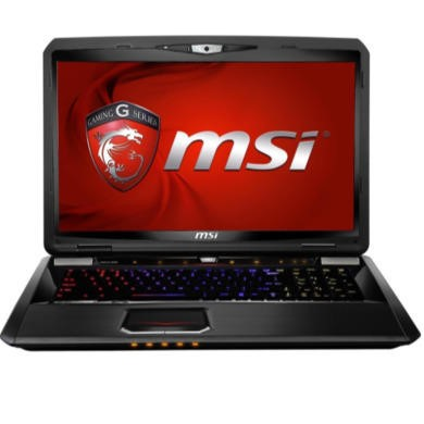 "MSI G70 2PC Stealth - 257UK Core i7-4710HQ 12GB 128SSD 1TB nVidia Geforce GTX860M 2GB 17.3"" Windows 8.1 Gaming Laptop with free Backpack and Free Game Download!"