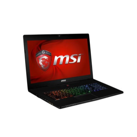 MSI GS70 2QE Stealth Pro Core i7 16GB 1TB 256GB SSD 17.3 inch Full HD NVIDIA GTX970M Gaming Laptop
