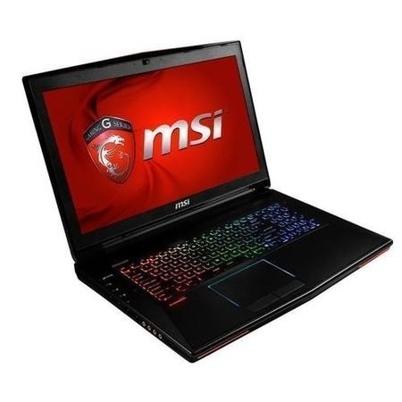 MSI GT72 6QE 265UK Dominator Pro G Core i7-6700HQ 16GB 256GB SSD 1TB GeForce 980M Blu-ray 17.3 Inch