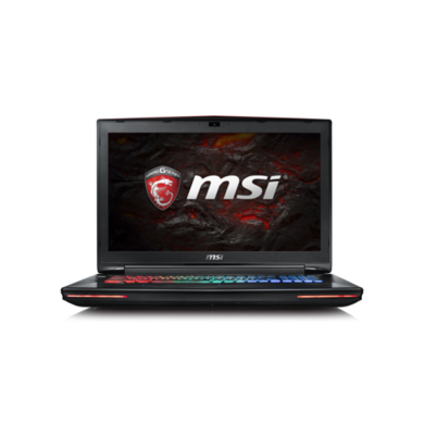 MSI Dominator Pro GT72VR 6RE-040UK Core i7-6700HQ 16GB 1TB + 256GB SSD Nvidia GTX 1070 8GB 17.3 Inch Windows 10 Gaming Laptop
