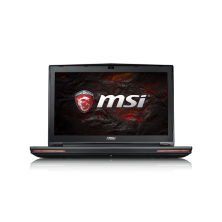 9S7-178541-430 MSI Dominator GT72VR 7RD Core i7-7700HQ 16GB 1TB 256GB SSD GeForce GTX 1060 DVD-RW 17.3 Inch Windows